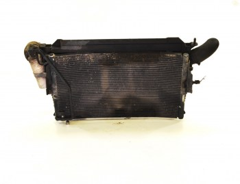 Intercooler,  Saab 9-5