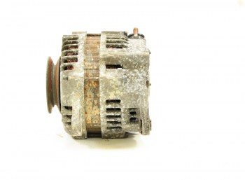 Alternator,  Nissan Almera 2,2 TDI