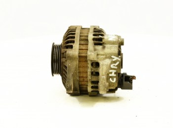 Alternator, Chrysler Neon