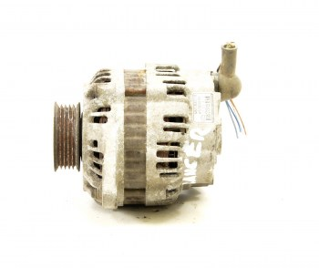 Alternator, Mitsubishi Lancer 1,6