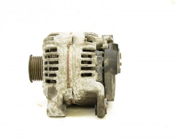 Alternator,  Opel Zafira 2,0 DTI